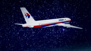 Animación Malaysia Airlines