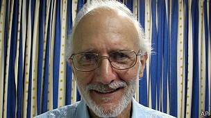 Alan Gross