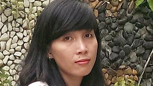 Cô Đinh Phương Thảo