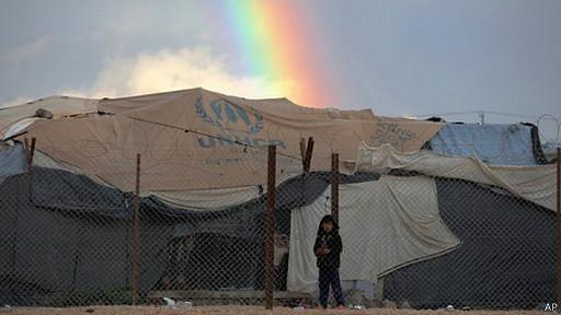kamp Zaatari
