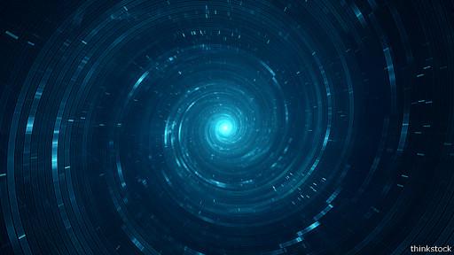Туннель во Вселенной