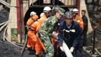 Kebakaran Tambang Tewaskan 24 Orang di Cina