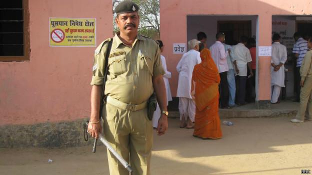 भारत में चुनाव
