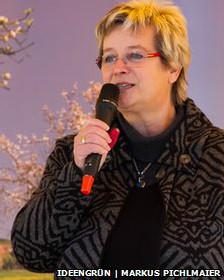 Monika Schulz-Hopfner