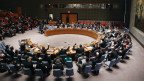 Dewan Keamanan PBB, Reuters