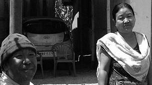 मेरी कॉम का गांव, मणिपुर
