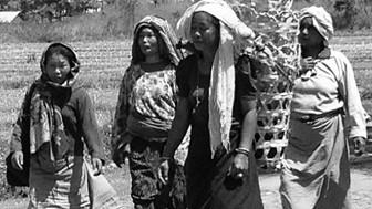 मेरी कॉम का गांव मणिपुर