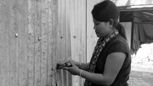 मणिपुर की विधवाओं की तकलीफ
