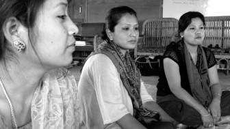 मणिपुर में विधवाओं की स्थिति