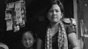मणिपुर की विधवाएं