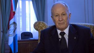 Raúl Lamberto