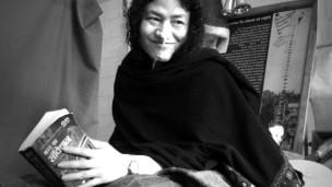 इरोम शर्मिला