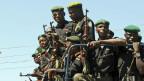 Tentara Nigeria