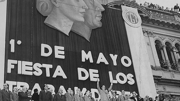 Día del Trabajo en Argentina, 1953 height=351