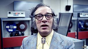 Las predicciones de Isaac Asimov sobre 2014 que se volvieron realidad