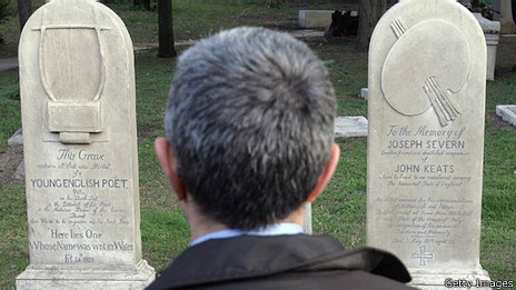 Cementerio No Católico en Roma