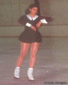 Marcela Hinojosa