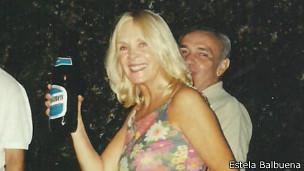 Estela Balbuena