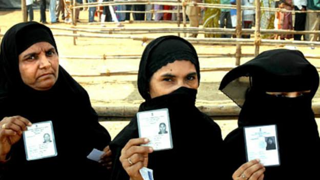 मुंबई वोट
