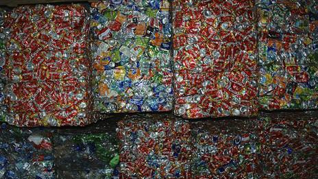 basura en Isla de Pascua