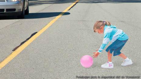 Foto cortesía Fundación para la Seguridad Vial de Vancouver