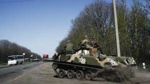 Sloviansk