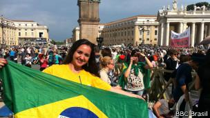 Joice Ventura | Foto: Luís Barrucho / BBC Brasil