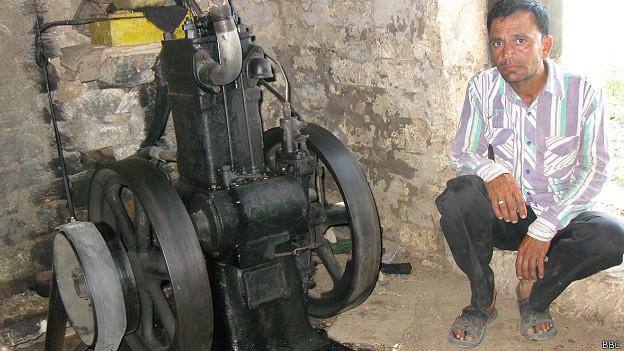 गुजरात के किसान दिलीप भाई