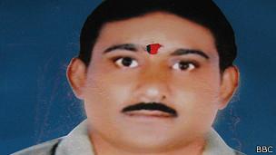गुजरात के किसान रंजीत सिंह ने आत्महत्या कर ली थी