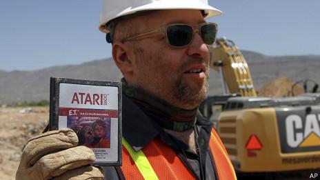 Juegos de Atari