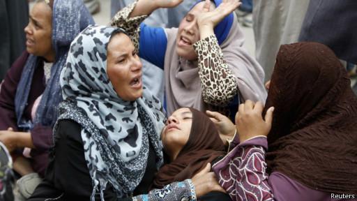 Keluarga anggota Ikhwanul Muslimin