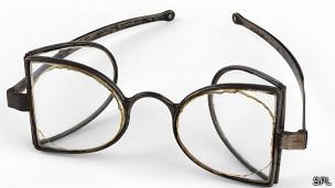 Gafas D