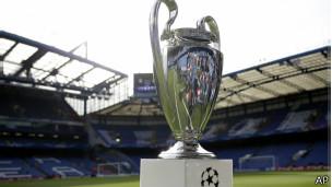 Copa de la Champions