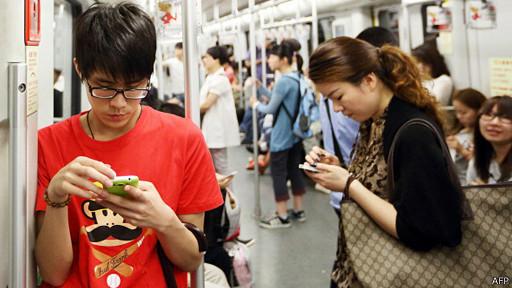 Metro de Shanghái