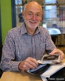 Peter Hodes