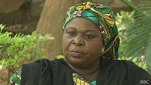 Naomi Mutah