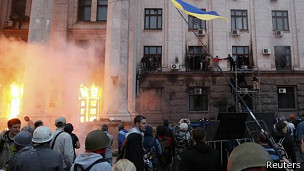 Odesa, Ucrania