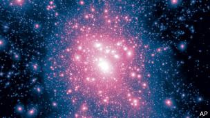 Модель Вселенной