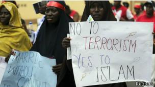 Boko Haram, Islam