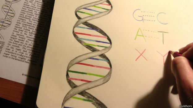 Código de ADN