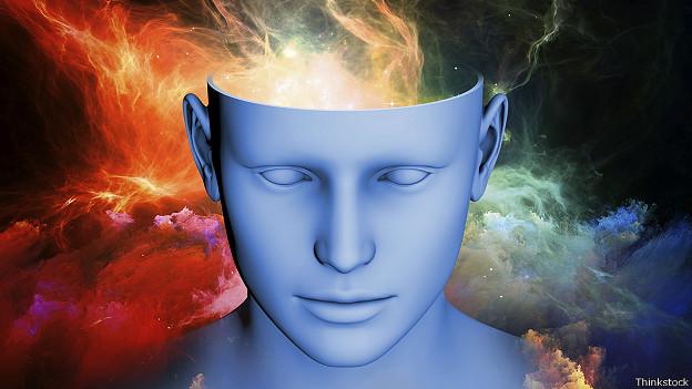 Загадка человеческого мозга