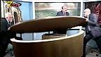Debate en la TV siria