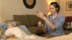 Pais tratam epilepsia dos filhos com óleo de maconha (BBC)