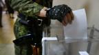 Референдум на востоке Украины