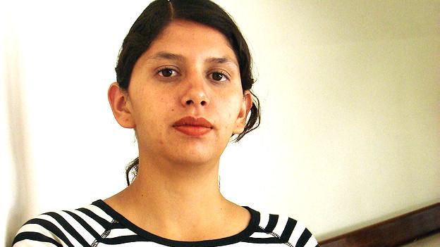 Bárbara Italia Méndez