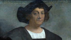 Cristóvão Colombo (BBC)