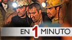 Accidente minero en Turquía