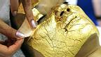 Facial de oro