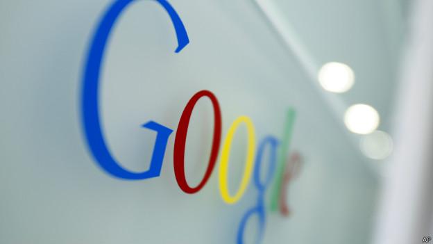 Google | Crédito: AP
