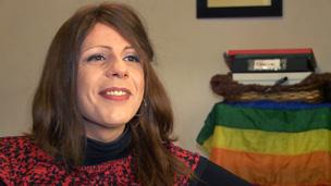 Vida Morant, actriz y activista